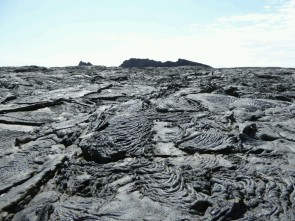 Day 2 - The patterns of the lava were amazing. We walked for about 2 hours on the lava forms and it was frickin hot! Luckily we had a snorkel afterwards!