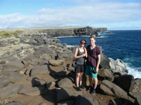 Day 5 - Clifftops of Espanola