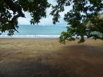Day 6 - Floreana Island
